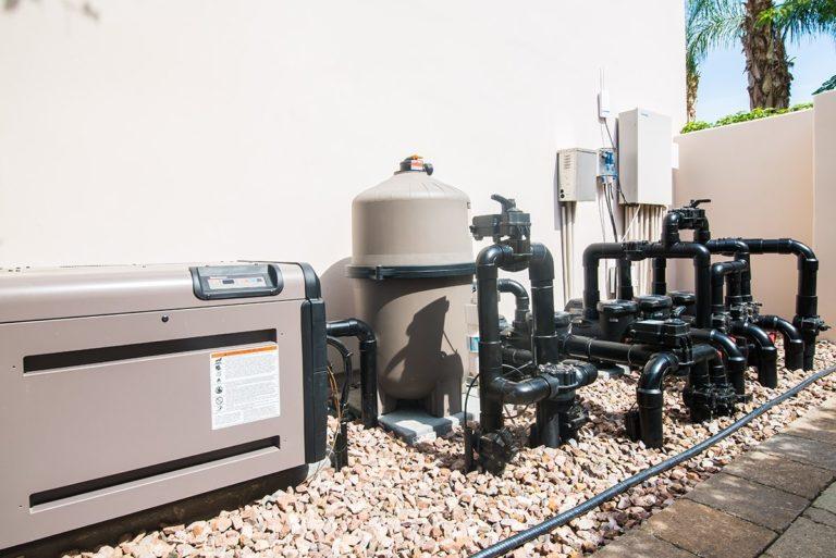 Système de filtration